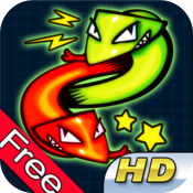 Astro Snake Ex - Classic multiplay snake game in your pocket!