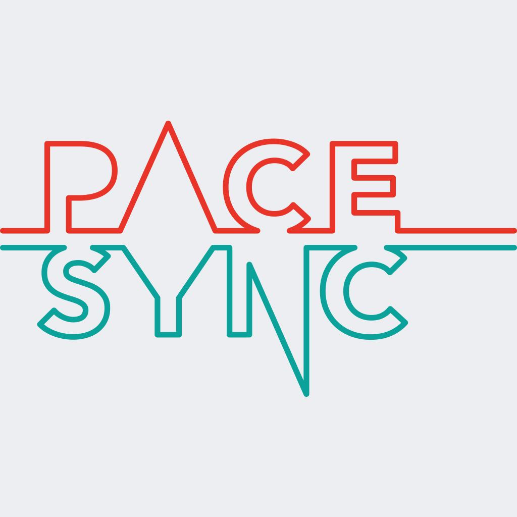 Pace Sync 顔から心拍測定。いつでもリラックス。